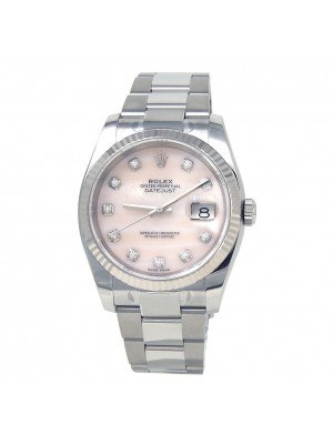 Rolex Datejust Stainless Steel Automatic Men's Watch 116234