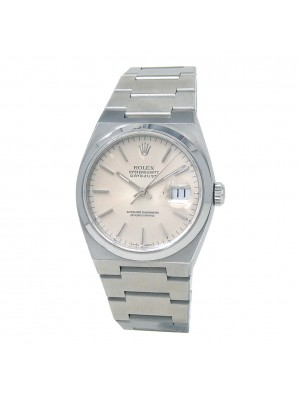 Rolex Datejust OysterQuartz (S serial) Stainless Steel Men's Watch 17000A