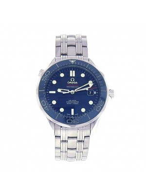 Omega Seamaster Pro Stainless Steel Automatic Men's Watch 212.30.41.20.03.001