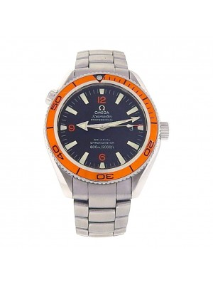 Omega Seamaster Planet Ocean Stainless Steel Automatic Men's Watch 2209.50.00