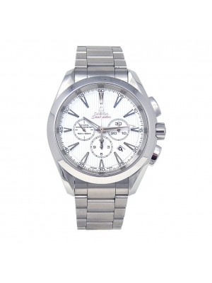 Omega Seamaster Aqua Terra Stainless Steel Automatic Men's Watch 23110.445004001