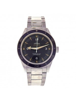 Omega Seamaster 300 Stainless Steel Automatic Men's Watch 233.30.41.21.01.001