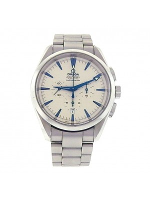 Omega Seamaster Aqua Terra Stainless Steel Automatic Men's Watch 2512.30.00