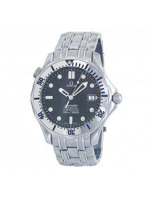 Omega Seamaster Stainless Steel Automatic Men's Watch 2532.80.00