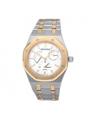Audemars Piguet Royal Oak Gold Steel Automatic Men's Watch 25730SA.OO.0789SA.05