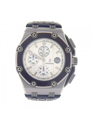 Audemars Piguet Royal Oak Titanium Automatic Chronograph Watch 26030IOOOD001IN01
