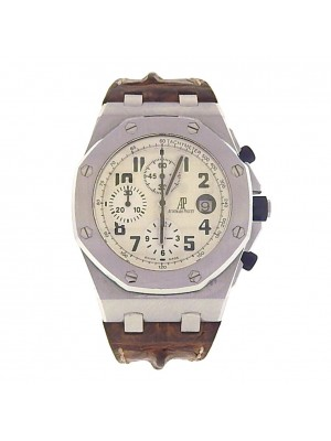 Audemars Piguet Royal Oak Offshore S.S Automatic Mens Watch 26170ST.OO.D091CR.01