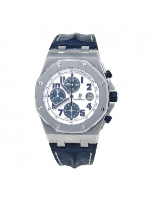 Audemars Piguet Royal Oak Offshore Navy Chronograph Automatic 26170STOOD305CR01