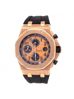 Audemars Piguet Royal Oak Offshore CG 18k RG Auto Watch 26470OR.OO.A002CR.01