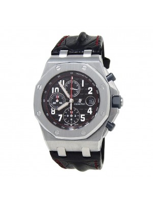 Audemars Piguet Royal Oak Offshore Vampire Automatic Watch 26470ST.OO.A101CR.01