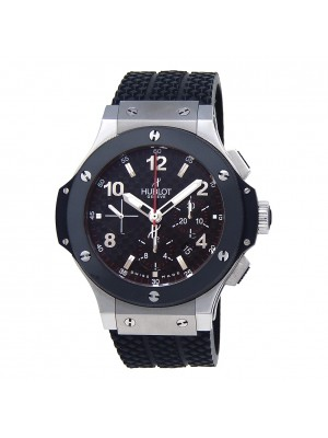 Hublot Big Bang Chronograph Stainless Steel Automatic Men's Watch 301.SB.131.RX