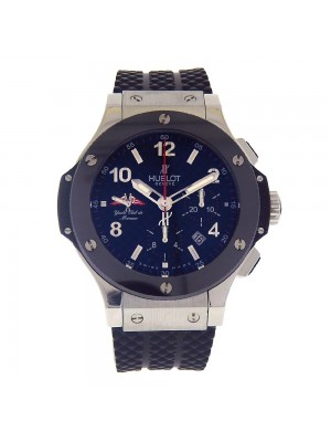 Hublot Big Bang Yacht Club Stainless Steel Automatic Men's Watch 301.SX.130.RX