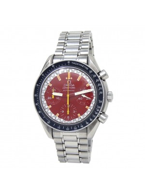 Omega Speedmaster Stainless Steel Automatic Man's Watch 3510.61.00