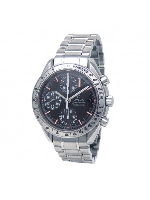 Omega Speedmaster Date Stainless Steel Automatic Chrono Men's Watch 3519.50.00