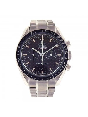 Omega Speedmaster Racing Stainless Steel Automatic Chronograph Watch 3552.59.00