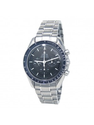 Omega Speedmaster Stainless Steel B.D Automatic Chrongraph Mens Watch 3570.50.00