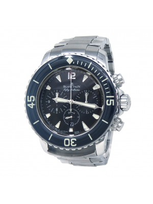Blancpain Fifty Fathoms Flyback Chrono Stainless Steel Automatic 5085F-1130-71