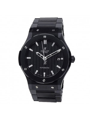 Hublot Classic Fusion Black Magic Black Ceramic Black Men's Watch 511.CM.1770.RX