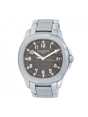 Patek Philippe Aquanaut Stainless Steel Automatic Men's Watch 5167/1A-001