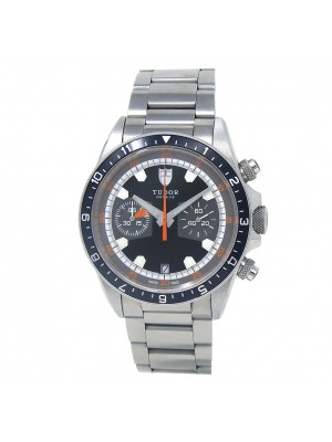 Tudor Heritage Stainless Steel Automatic Men's Watch 70330N
