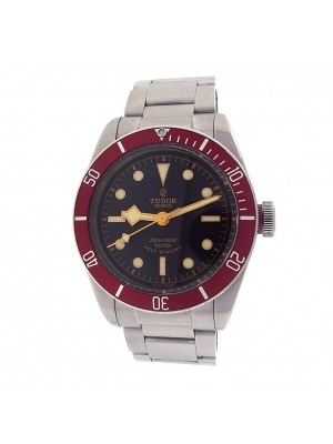 Tudor Heritage Black Bay 7922OR Stainless Steel Automatic Black Men's Watch