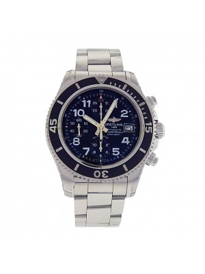 Breitling Superocean Chronograph Stainless Steel Automatic Men's Watch A13311