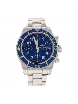 Brand New Breitling Superocean Chronograph Automatic Men's Watch A13311