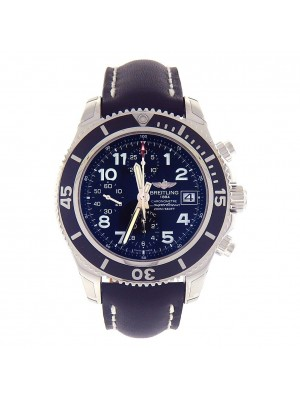 Breitling Superocean Chronograph 42 Stainless Steel Automatic A13311C9/BE93-428X