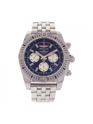 Breitling Chronomat 44 Airborne Stainless Steel Automatic Watch AB01154G/BD13