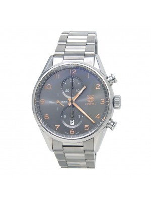 Tag Heuer Carrera Stainless Steel Automatic Men's Watch CAR2013.BA0799