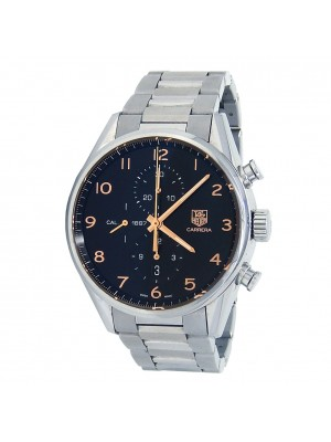 Tag Heuer Carrera Stainless Steel Automatic Men's Watch CAR2014.BA0799