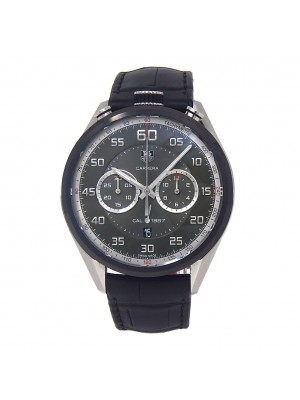 Tag Heuer Carrera Stainless Steel Automatic Men's Watch CAR2C12.FC6327