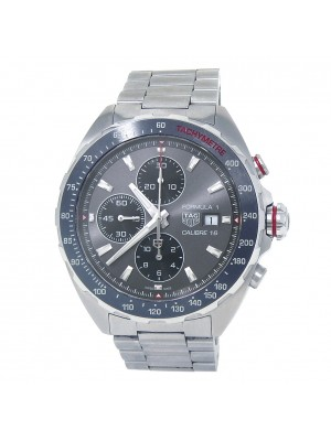Tag Heuer Formula 1 Stainless Steel Men's Watch Automatic CAZ2012.BA0876