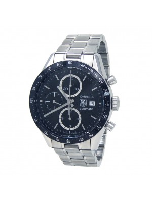 Tag Heuer Carrera Stainless Steel Automatic Men's Watch CV2010-3