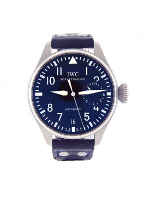 IWC Big Pilot's Stainless Steel Automatic Men's Watch IW500901