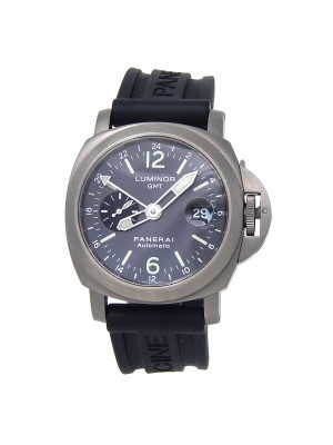 Panerai Luminor GMT Titanium Automatic Men's Watch PAM00161