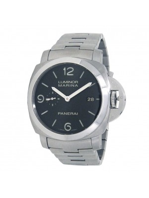 Panerai Luminor Marina 1950 Stainless Steel Automatic Men's Watch PAM00328