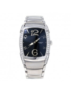 Parmigiani Fleurier Kalpa Grande Stainless Steel Automatic Watch PFC1230021400