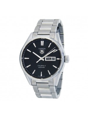 Tag Heuer Carrera Stainless Steel Automatic Men's Watch WAR201A.BA0723