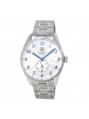 Tag Heuer Carrera Calibre 6 Heritage Stainless Steel Automatic WAS2111.BA0732