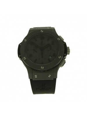 Men's Limited Edition Hublot Big Bang Tantalum Chrono 44mm Automatic Watch