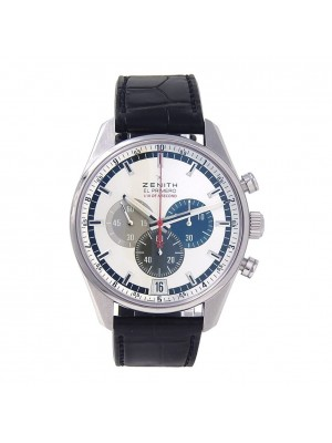 Zenith Foudroyante El Primero Striking 10th Chronograph Watch 032041.4052/69C496