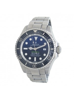 Rolex Sea-Dweller Stainless Steel Automatic Men's Watch 116660