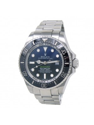 Rolex DeepseaSea-Dweller Oystersteel Stainless Steel Watch Automatic 116660
