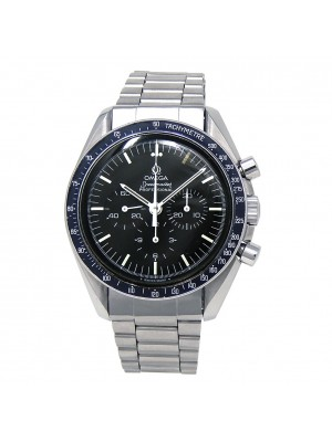 Omega Speedmaster Vintage MoonWatch Stainless Steel Manual Men's Watch 145.022