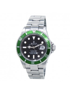 Rolex Submariner (D Serial) Stainless Steel Automatic 16610