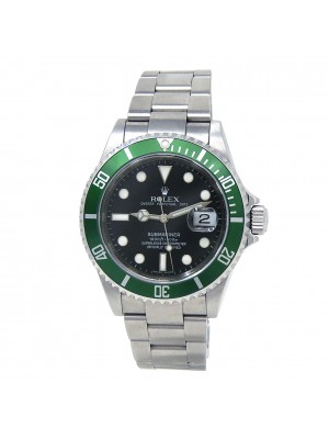Rolex Submariner (M Serial) Stainless Steel Men's Watch Automatic 16610V