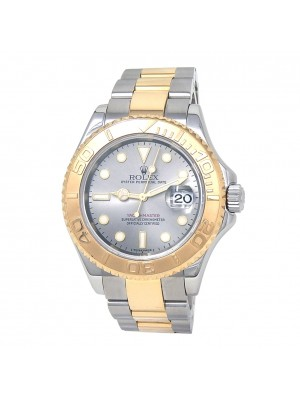 Rolex Yacht-Master (D Serial) 18k Yellow Gold & Stainless Steel Automatic 16623