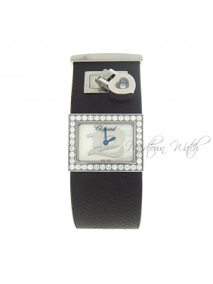 Chopard Happy Twelve 208503-2001 Mother of Pearl Watch