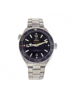 Omega Seamaster Planet Ocean 215.30.44.21.01.001 Stainless Automatic Men's Watch